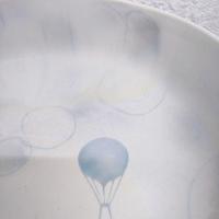 Détail montgolfière