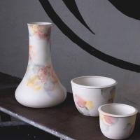 Vase et cache-pots
